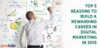 Digital Marketing for Rewarding Career
