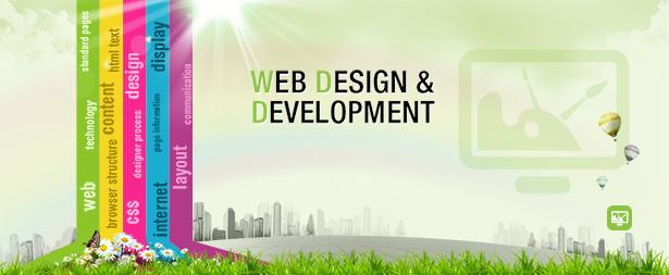 Effective Website Design and Development