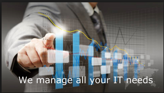 How To Find And Manage The It Services In Gold Coast