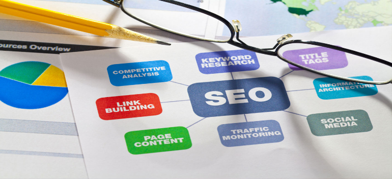 SEO services Cape Town