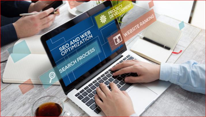 Wholesale Web Design Services