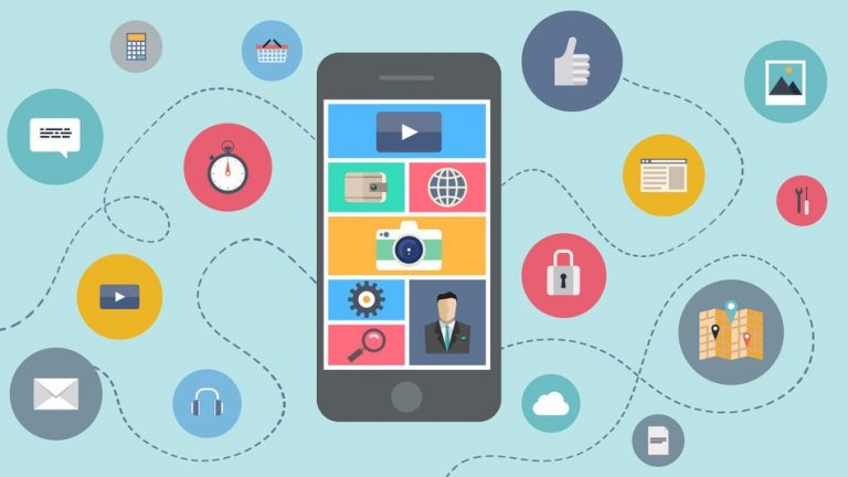 Create your own small business app to get lots of benefits