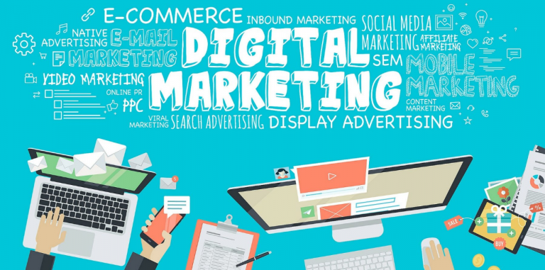 The Credibility of An Online Marketing Agency Newcastle