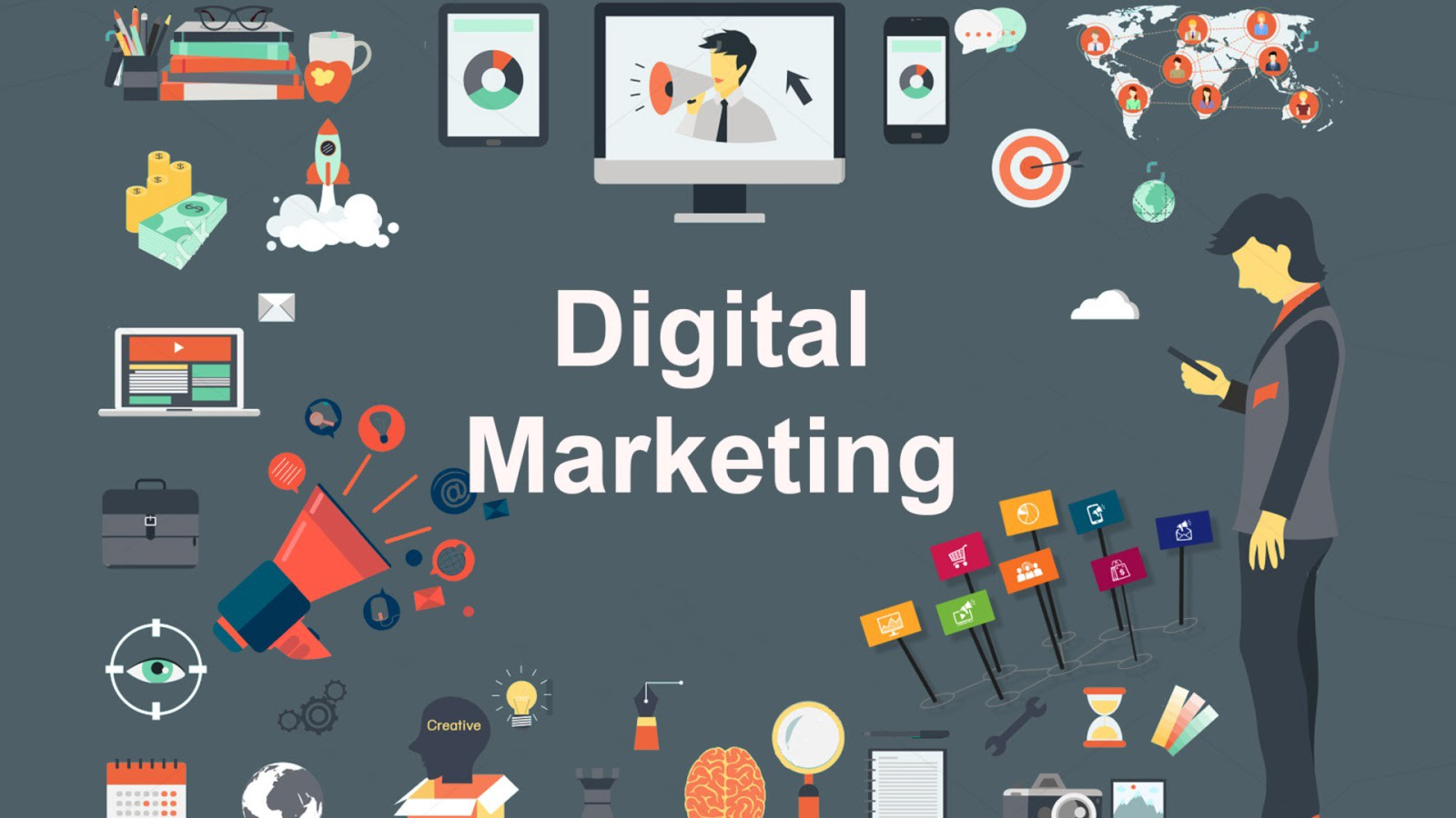 Why Using a Digital Agency Services is Vital