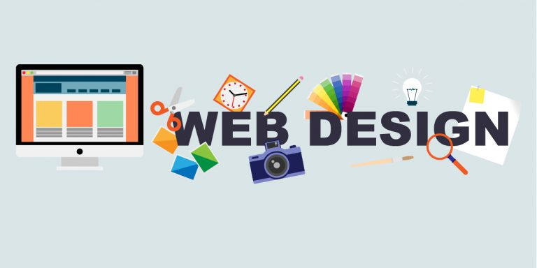 Do Your Search of Web Design Company Easy