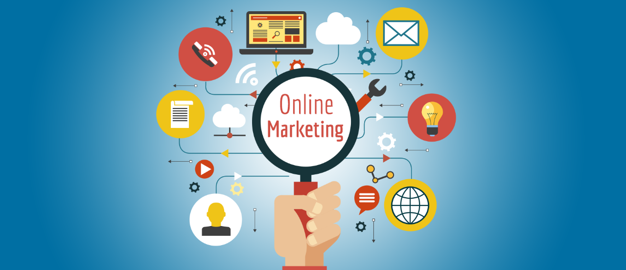 Online Marketing Auckland