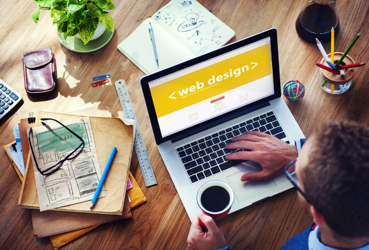 Tips for choosing the best web design company