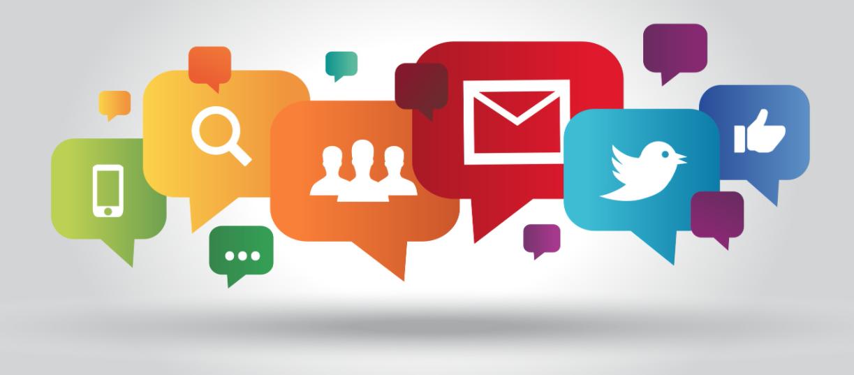 online marketing services Buckinghamshire