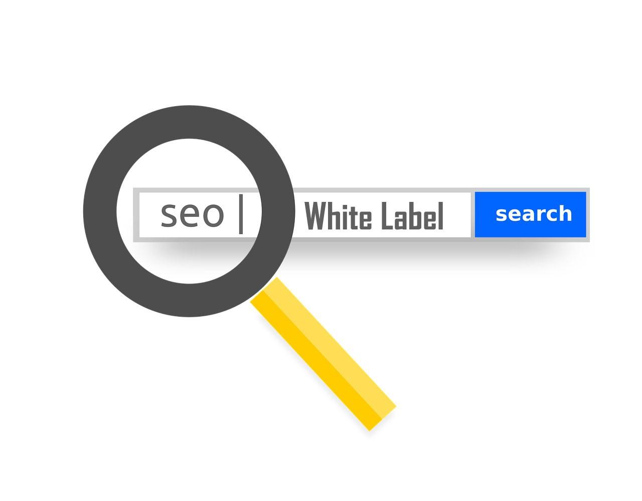 White Label SEO Reseller Service