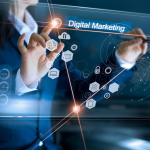 digital marketing services Newcastle