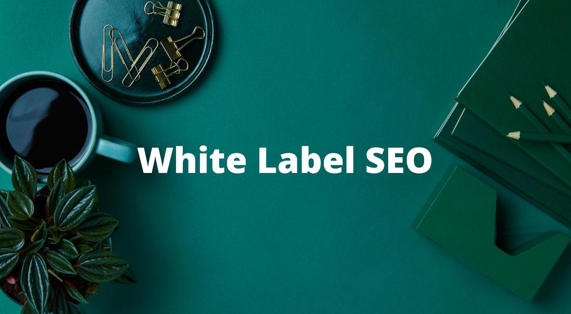 white label SEO service provider