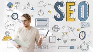 Increase Traffic And Revenue With Proper SEO Marketing