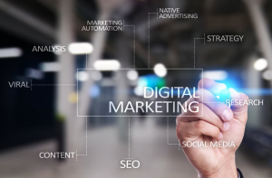 Top Reasons to Have Digital Marketing Solutions
