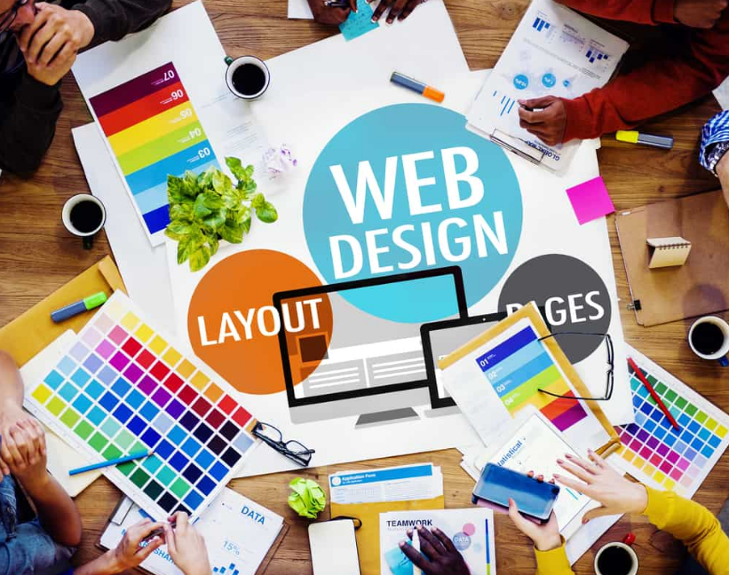 SEO and Small Business Web Design Redlands Go Side-by-Side